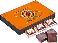 ChocoCraft Raksha Bandhan Gifts Ideas 6 Chocolate Box