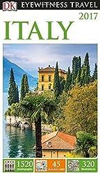 DK Eyewitness Travel Guide: Italy by DK (2016-10-18)