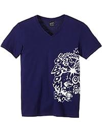 Schiesser V-shirt 1/2 - Camiseta de pijama Niños