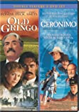 Old Gringo & Geronimo: An American Legend [Import USA Zone 1]