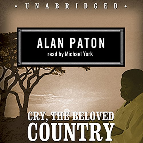 Cry, the Beloved Country  Audiolibri