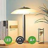 Lampenwelt LED Tischlampe
