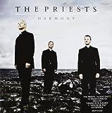 Songtexte von The Priests - Harmony