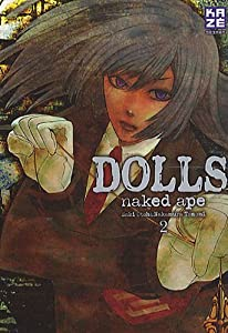 Dolls Edition simple Tome 2
