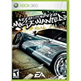 Electronic Arts - EAI07605251 - XBOX NFS Most Wanted