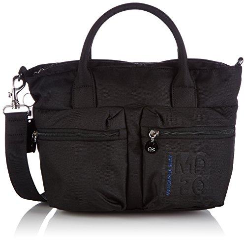 mandarina-duck-md20-15116tz2-sac-bandouliere-noir-black-651-taille-unique