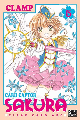 Card Captor Sakura - Clear Card Arc T05 par  (Tankobon broché - May 9, 2019)