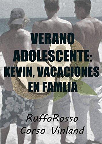 Verano Adolescente: Kevin, Vacaciones en Familia por Corso Vinland