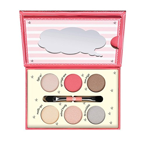 Essence how to make bright eyes Make-Up Box Eyeshadow Palette Nr. 03 How to make bright eyes Farbe:...