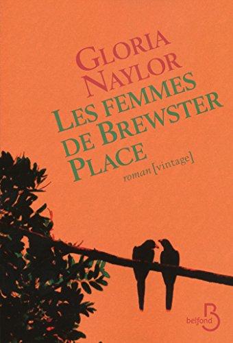 Les femmes de Brewster Place (Belfond Vintage t. 4) par Gloria NAYLOR