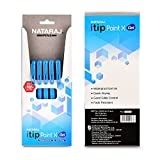 #4: Nataraj Itip Point X Gel Pens - Pack of 10