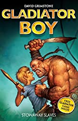 3: Stowaway Slaves (Gladiator Boy)