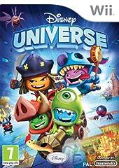 Idea Regalo - Disney Universe