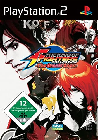 The King of Fighters Collection