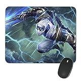 Zed-002 League of Legends LoL Mousepad Custom Print