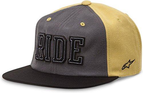 cappello-berretto-alpinestars-con-visiera-unisex-stride-hat