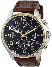 Tommy Hilfiger - Herren -Armbanduhr 1791275