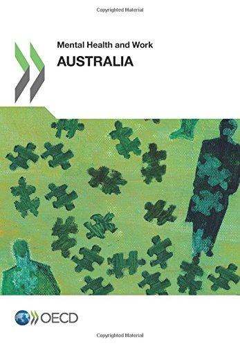 Mental Health and Work: Australia