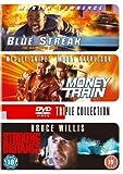 Blue Streak / Money Train / Striking Distance [Edizione: Regno Unito]
