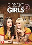 2 BROKE GIRLS: SEASON 2 [DVD] 2014