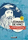 Léonard de Vinci, l'enfance d'un génie par Kernel