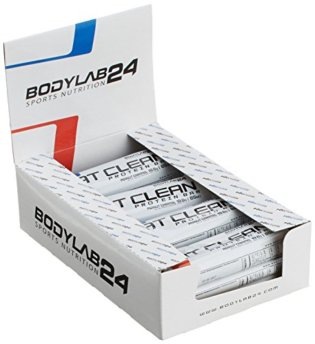 Bodylab24 Eat Clean Proteinriegel (12x65 g)