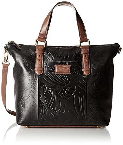 tignanello-borought-palm-embossed-vintage-convertible-tote-bag-black
