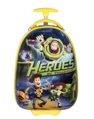 ... 50% SALE ... PREMIUM DESIGNER Hartschalen Koffer - Heys Disney Toy Story - toll für Kinder Toy Story