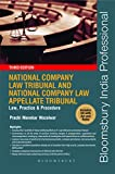 National Company Law Tribunal and National Company Law Appellate Tribunal