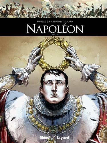 Napoléon, Tome 2 : Deuxième époque par Jean Tulard