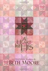 A Heart Like His: Devotional Journal
