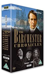 The Barchester Chronicles [DVD]