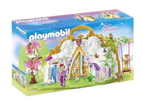 Playmobil Hadas - Con unicornio maletín (5208)