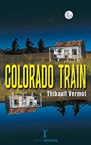 vignette de 'Colorado train (Thibault Vermot)'