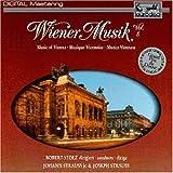 Strauss:Wiener Musik 8 [Import allemand]
