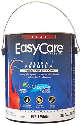 true-value-ezf1-gl-easycare-paint-primer-in-one-white-interior-flat-latex-wall-finish-1-gallon-by-tr