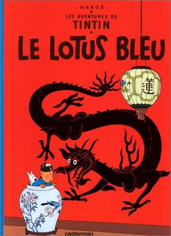 "<a href=""/node/4051"">Le Lotus bleu</a>"