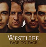 Songtexte von Westlife - Face to Face