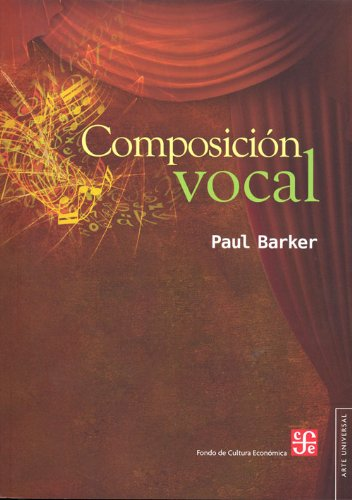 Composición Vocal (Arte Universal)