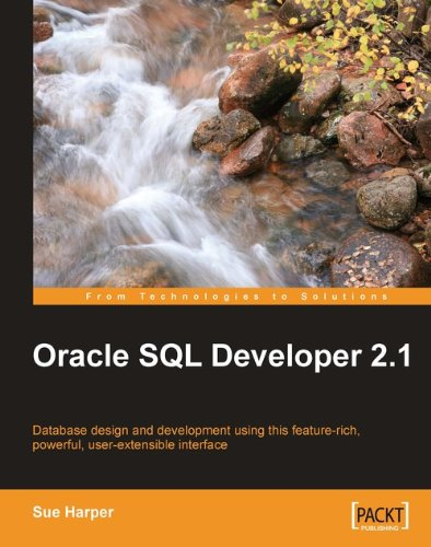 Oracle SQL Developer 2.1 (English Edition)