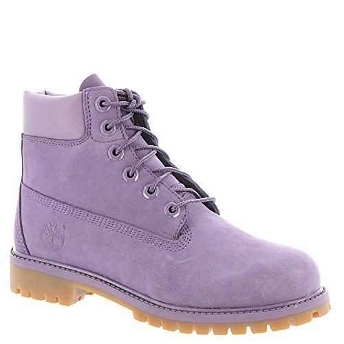 Klassische Timberland Violett Boot Unisex Erwachsene A1ocr WP in Premium 6 Stiefel ZZ8vUqx