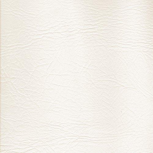 avorio 137,2cm di larghezza, rivestimento in similpelle