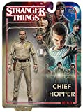Stranger Things Action Figure Chief Hopper 18 cm McFarlane Toys Figures