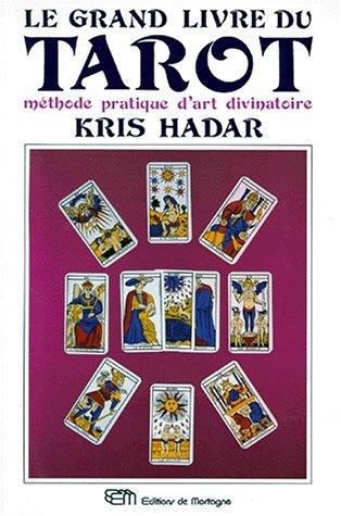 Le grand livre du tarot