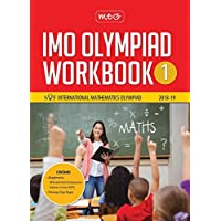 International Mathematics Olympiad Work Book (IMO) - Class 1 for 2018-19