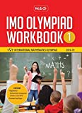 #7: International Mathematics Olympiad Work Book (IMO) - Class 1 for 2018-19