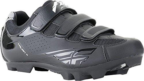 Fly Racing Talon II Mountainbike Schuhe schwarz 46