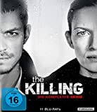The Killing - Gesamtedition [Blu-ray]
