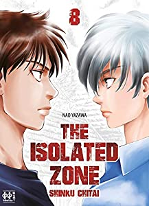 The Isolated Zone Edition simple Tome 8