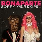 Sorry,We'Re Open [Vinyl LP]